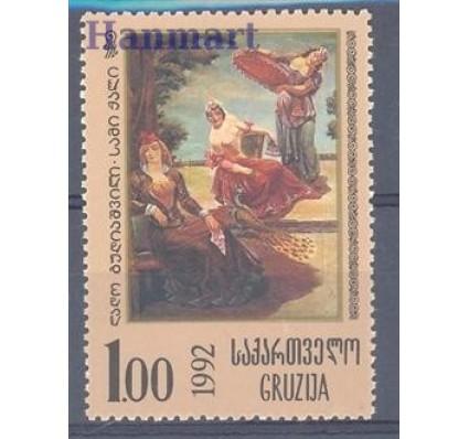 Znaczek Gruzja 1993 Mi 68 Czyste **