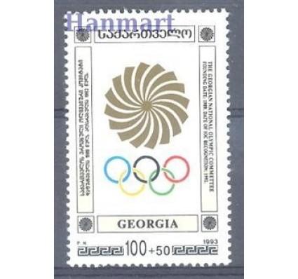 Gruzja 1994 Mi 77 Czyste **