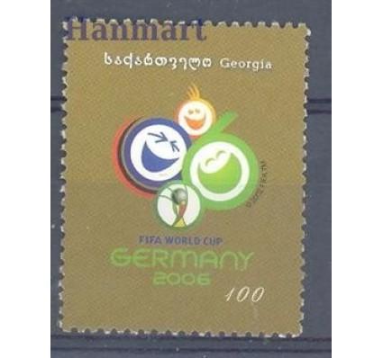 Znaczek Gruzja 2005 Mi 486 Czyste **