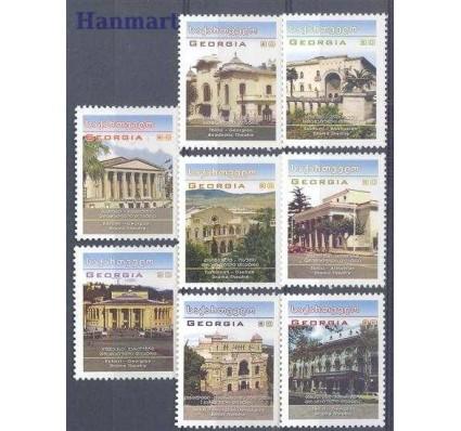 Znaczek Gruzja 2005 Mi 499-506 Czyste **