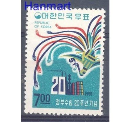 Korea Południowa 1968 Mi 618 Czyste **