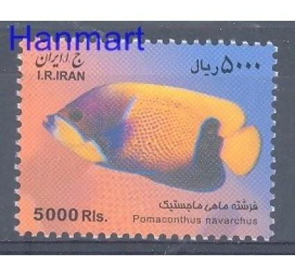 Znaczek Iran 2009 Mi 3137 Czyste **