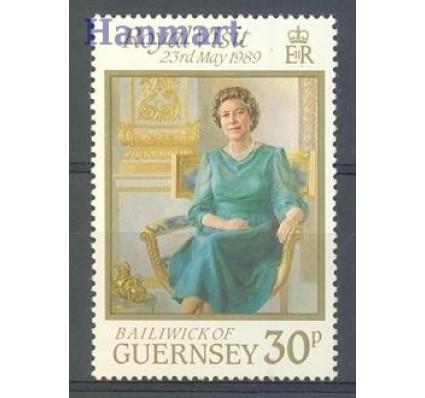 Znaczek Guernsey 1989 Mi 459 Czyste **