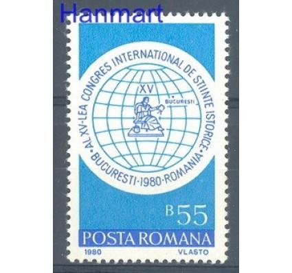 Znaczek Rumunia 1980 Mi 3742 Czyste **