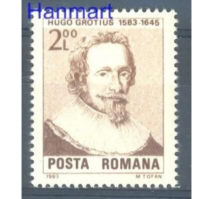 Znaczek Rumunia 1983 Mi 3949 Czyste **