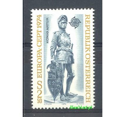 Znaczek Austria 1974 Mi 1450 Czyste **