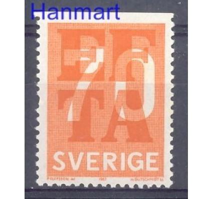 Szwecja 1967 Mi 573Do Czyste **