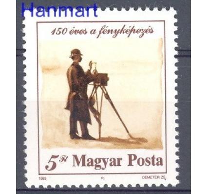 Węgry 1989 Mi 4027 Czyste **
