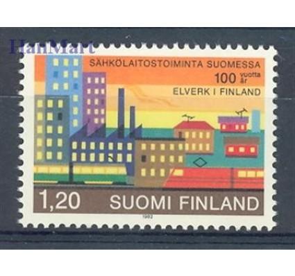 Finlandia 1982 Mi 897 Czyste **