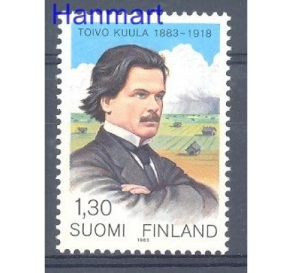 Znaczek Finlandia 1983 Mi 931 Czyste **
