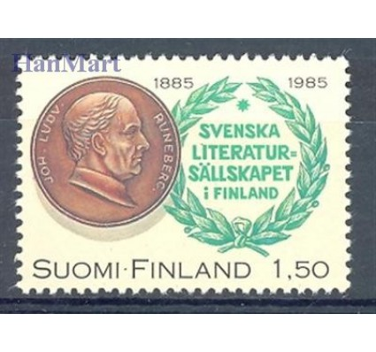 Finlandia 1985 Mi 955 Czyste **