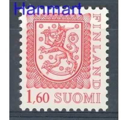 Znaczek Finlandia 1986 Mi 981II Czyste **