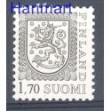 Finlandia 1987 Mi 1008IIDx Czyste **