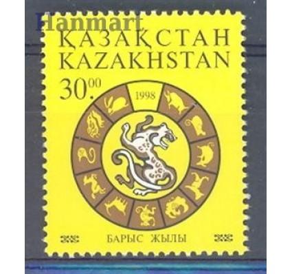 Znaczek Kazachstan 1998 Mi 207 Czyste **