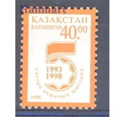 Znaczek Kazachstan 1998 Mi 235 Czyste **