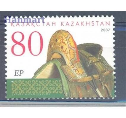 Kazachstan 2007 Mi 594 Czyste **