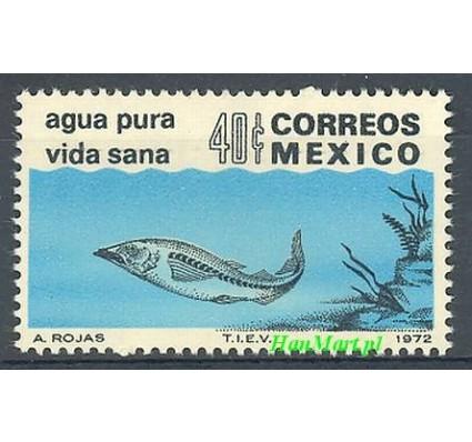 Meksyk 1972 Mi 1387 Czyste **