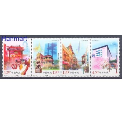 Chiny 2011 Mi 4279-4282 Czyste **