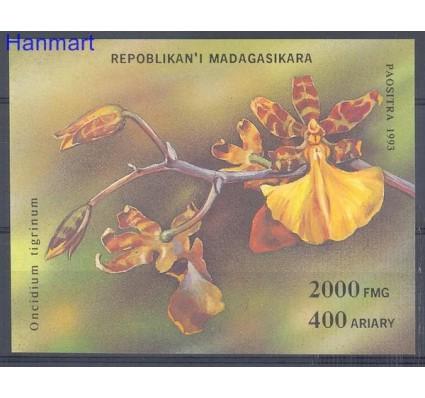 Madagaskar 1993 Mi bl 239 Czyste **