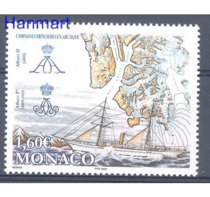 Znaczek Monako 2006 Mi 2794 Czyste **