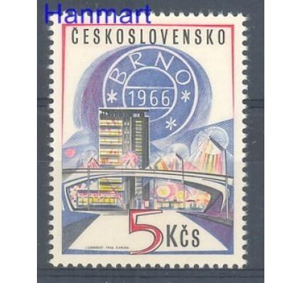 Znaczek Czechosłowacja 1966 Mi 1650 Czyste **