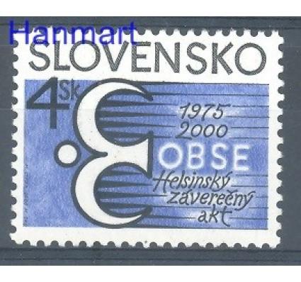 Słowacja 2000 Mi 374 Czyste **