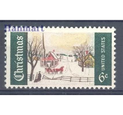 Znaczek USA 1969 Mi 995 Czyste **