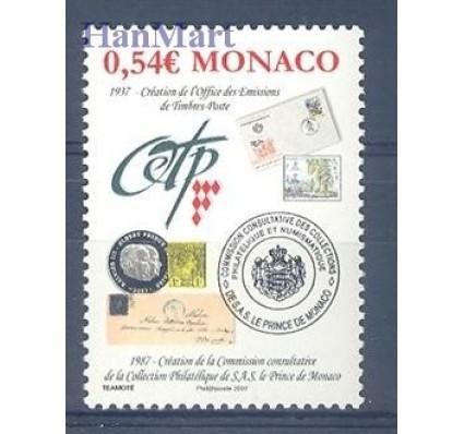 Znaczek Monako 2006 Mi 2821 Czyste **