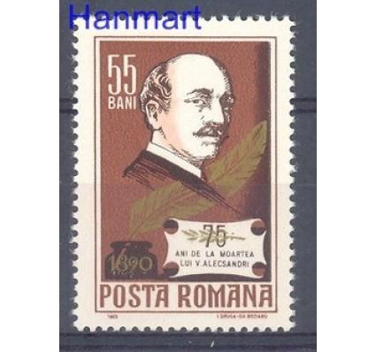 Znaczek Rumunia 1965 Mi 2441 Czyste **