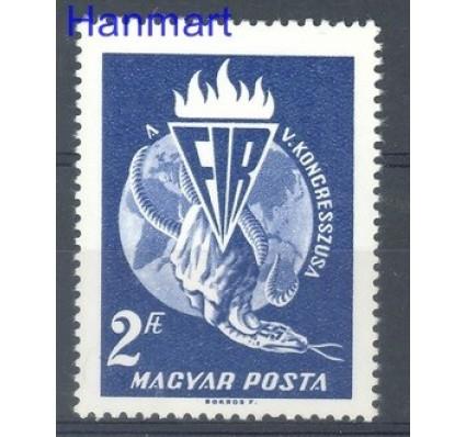 Węgry 1965 Mi 2183 Czyste **