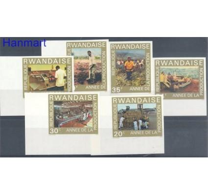Znaczek Rwanda 1975 Czyste **
