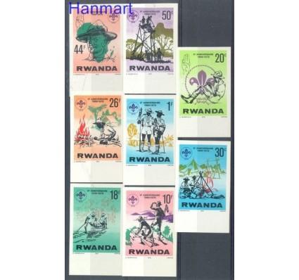 Znaczek Rwanda 1978 Czyste **
