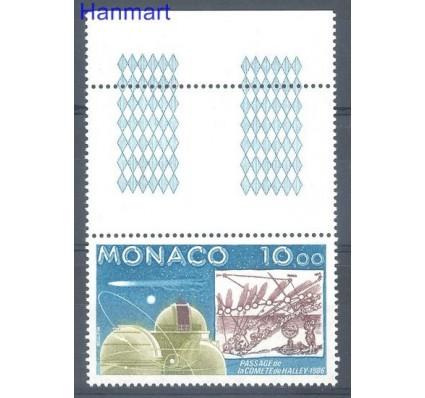 Znaczek Monako 1986 Mi zf 1761 Czyste **