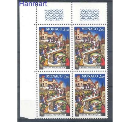 Monako 1983 Mi 1604 Czyste **