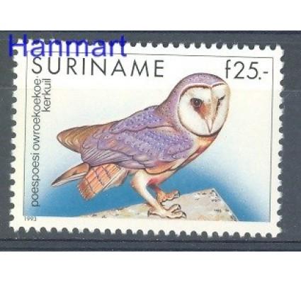 Znaczek Surinam 1993 Mi 1429 Czyste **