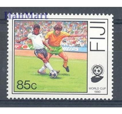 Znaczek Fidżi 1989 Mi 609 Czyste **