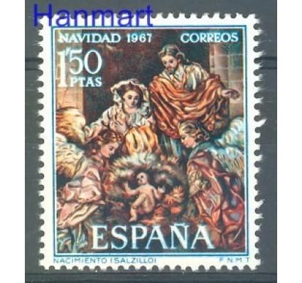 Hiszpania 1967 Mi 1732 Czyste **