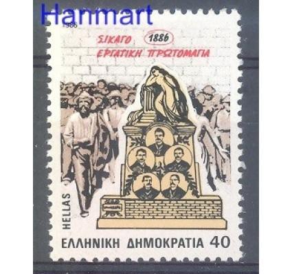 Grecja 1986 Mi 1634 Czyste **