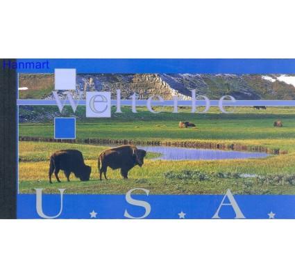 Narody Zjednoczone Wiedeń 2003 Mi 8 Czyste **