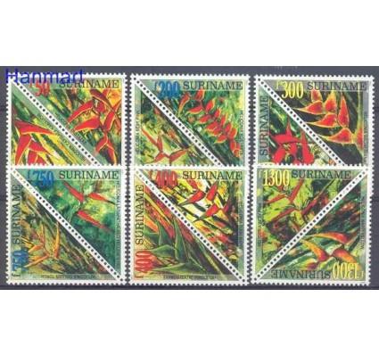 Surinam 1999 Mi 1677-1688 Czyste **