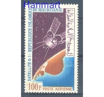 Znaczek Mauretania 1966 Mi 277 Czyste **