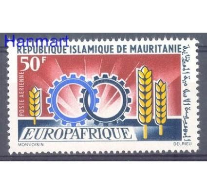 Mauretania 1966 Mi 298 Czyste **