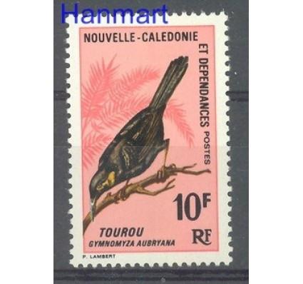Nowa Kaledonia 1967 Mi 453 Czyste **
