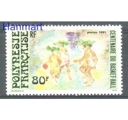 Polinezja Francuska 1991 Mi 582 Czyste **