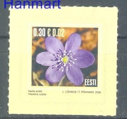 Znaczek Estonia 2006 Mi 558 Czyste **