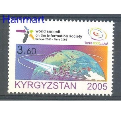 Znaczek Kirgistan 2005 Mi 443 Czyste **