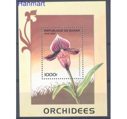 Znaczek Gwinea 1997 Mi bl 507 Czyste **