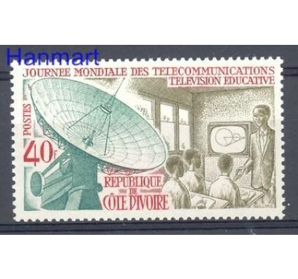 Znaczek Wybrzeże Kości Słoniowej 1970 Mi 361 Czyste **