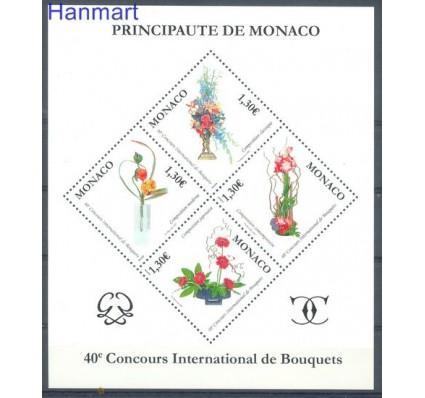 Monako 2006 Mi bl 93 Czyste **