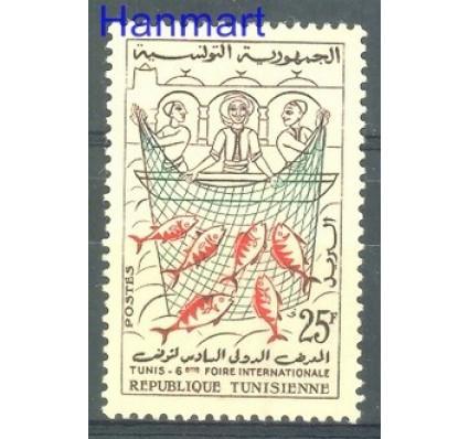 Znaczek Tunezja 1958 Mi 508 Czyste **